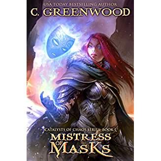 Mistress of masks