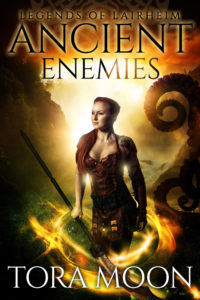 Ancient Enemies, Book 1