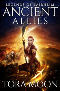 Ancient Allies, Book 2