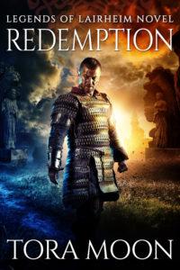 Redemption, Prequel