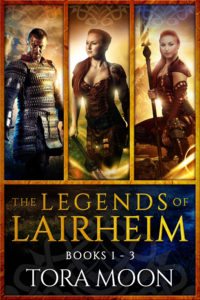 Box Set: Redemption, Ancient Enemies, & Ancient Allies